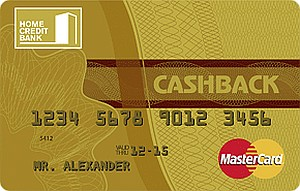 cash back карты